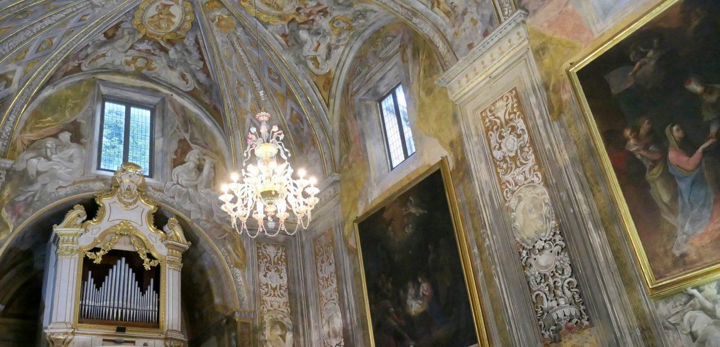 Visite Individuali e Famiglie Urbino Ducale
