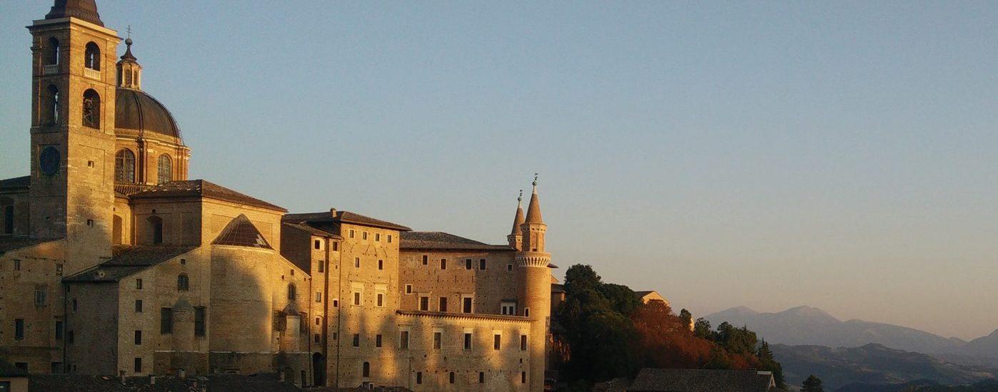 Visite Gruppi Urbino Ducale