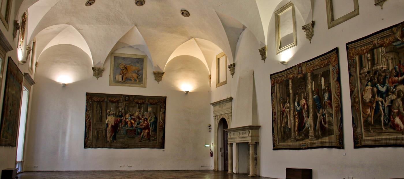 Laboratori Urbino Ducale